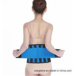 Sports Waist Belt and Waist Trimmer Belt Use for Waist Protect