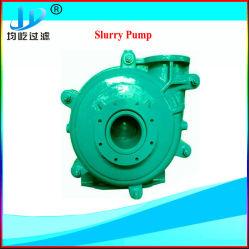Horizontal High Pressure High Chrome Wet End Centrifugal Slurry Pump