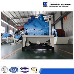 Slurry Treatment Plant for Mud Processing