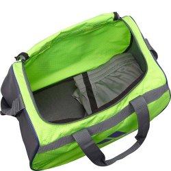 Custom Fashion Green Packaging Sports Gym Bag