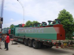 Mining Machine Ore Flotation Machine