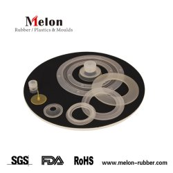 Nonstandard Custom Rubber Gasket Maker EPDM Viton Rubbr O-Ring Seals