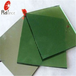 3-19mm Building Glass/Clear Float Glass/Tinted Reflective Glass Mirror Glass/Tempered Glass/Insulated Glass/Sheet Glass