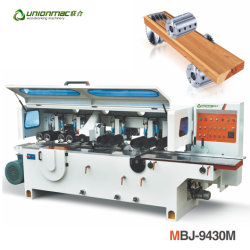 Double-Side Plane Multiple Ripsaw Machine