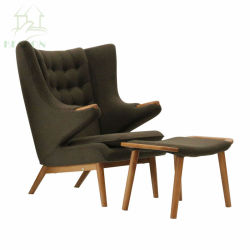 Papa Bear Chair Teddy Wing High Quality Reproduction