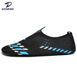 be8cbb3072a60 Beach Shoes Water Shoes with Fins Plastic Water Shoes Aqua Water Shoes  Barefoot Mens Water Proof