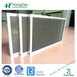 Decorative Aluminum Honeycomb Core for Aluminum Metal Panel