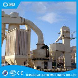 Superfine Marble Powder Raymond Grinding Mill