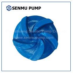 Mining Equipment Slurry Pump Spare Parts