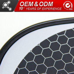 Aluminum Honeycomb Core Graphite Carbon Fiber Pickleball Paddle Sport Goods