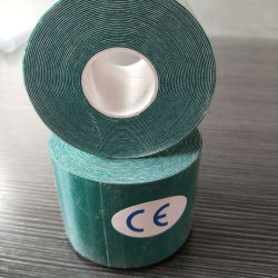 High Quality Best Price Medical Waterproof Sports Kinesiology Tape