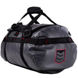 Sports Backpack Tarpaulin Sling Shoulder Travel Bag Crossbody Duffle Bag