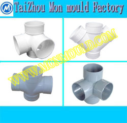Plastic Pipe Fitting 45 Degree 90 Degree Tee Cross Mould  sc 1 st  Made-in-China.com & China Pvc Pipe Clamp Mould Pvc Pipe Clamp Mould Manufacturers ...