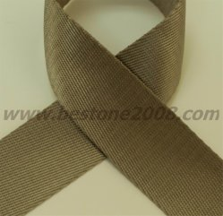 Nylon Twill Webbing for Bag Garment Sports Industries #1412-39A