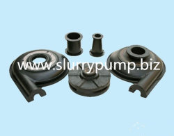 Mining Slurry Pump Rubber Part