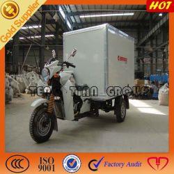 Closed Box Van of Three Wheel Motorcycle