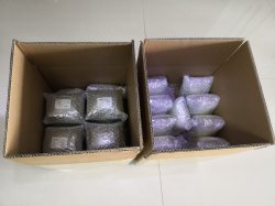 Polishing Diamond Slurry for Sapphire Wafer by Polycrystalline Diamond Powder and Slurry for Polishing Sapphire Wafer