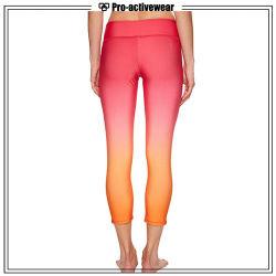 OEM Womencustom Fitness Sportwear Workout Yoga Pants