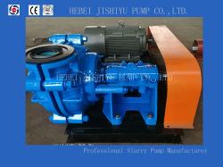 High Efficiency and High Head Slurry Pump Used in Mine