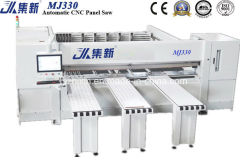 Fully Automatic Electronic Panel Saw Woodworking Cutting Machine
