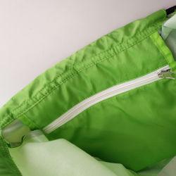 2018 Hot Products Nylon Waterproof Backpack Portable Casual Drawstring Gymsack Bag