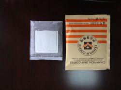 Drip Coffee Bag Packing Machine with Ultrasonic Sealing