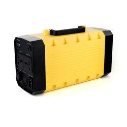 Mini Portable AC DC Uninterrupted UPS 12V 40ah Backup Battery for Laptop
