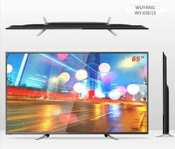 65dled 4K Inch 3D Android LCD LED Televisions Smart Television Curved TV