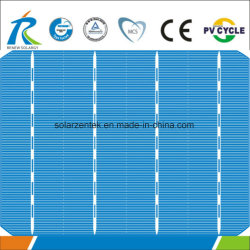 Slurry Wire Poly 4bb Solar Cell for Solar Modules