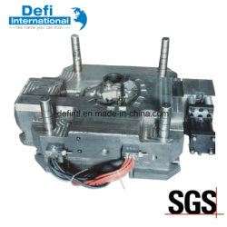 Plastic Injection Mould for Water Tap