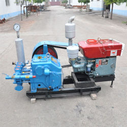 Cheap! ! ! High Quality Slurry Double Cylinder Mud Pump
