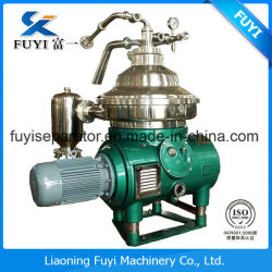 Purify The Wheat Starch Slurry High Speed Automatic Working Disc Centrifuge Separator