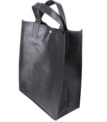 Reusable Grocery Shopping Eco Bags Shoulder Non Woven Grab Bag
