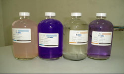CMP Polishing Slurry