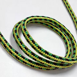 Wholesale Braided Elastic/ Polyester/ Cotton/ PP/ Polypropylene/ Nylon Cord/ Rope