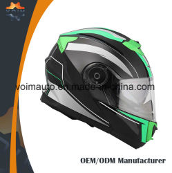 00b63b63 DOT Motorbike Helmets Double Visor for Racing Full Face Motorcycle Helmets