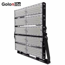 160lm/W Adjustable Projector High Mast Outdoor Spotlight Reflector Sport Stadium Lighting 100W 200W 300W 400W 600W 800W 1200W 1500W 500W 1000W LED Flood Light