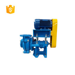 2 Inch Horizontal Centrifugal Mining Slurry Pump Price List