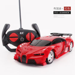 Charging Simulation Car, Wireless Remote Control Car Toy