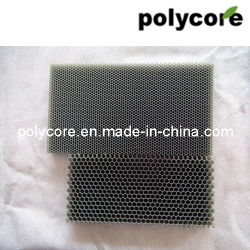Waterproof Air Flow PC Honey Comb