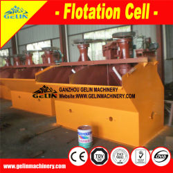 Mini Black Sand Flotation Process Mining Machine