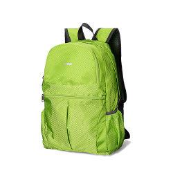 Custom Polyester Bagpack Sports School Laptop Backpack Bag