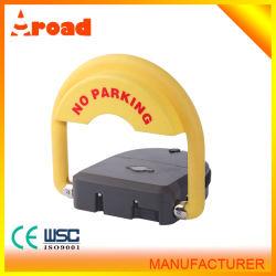 Remote Control Car Locked Parking Lot Barrier Parking Lock