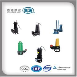 Wq Mechanical Seal for Submersible Sewage Pump