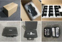 Savgood Sg-Zcm2090ND 2MP 90X Optical Zoom Network IP Security CCTV Camera Module