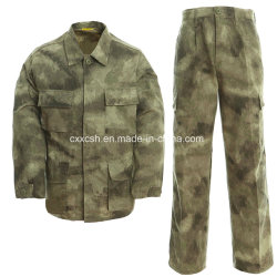 a-Tacs Au Camouflage Bdu Military Clothing