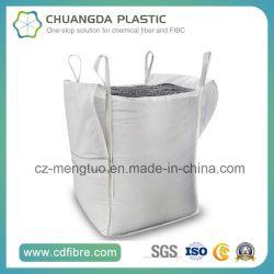 Bulk Bag with Sleeve Loop Sand and Gravels Big Bag