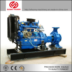14inch Cummins Nta855-P500 Diesel Water Pumps for Mining Water Feeding