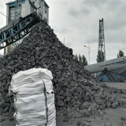 Smelting Coke Fuel 20-50mm Foundry Coke Factory