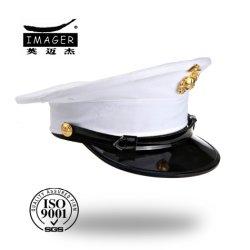 Military Hard General Flight Lieutenant Hat